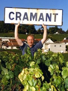 champagne bonnaire cramant