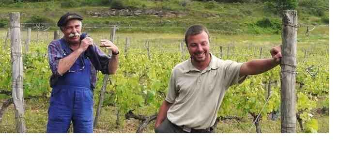 Coteaux d'engravies vins d'arieges