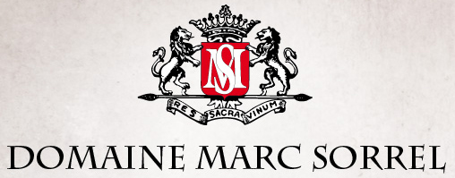 Domaine Marc Sorrel, Grands Vins d'Hermitage