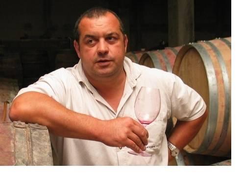 Gerard Gauby, grands vins du Roussillon