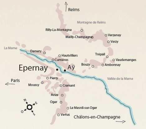 champagne-gosset-epernay-ay-carte