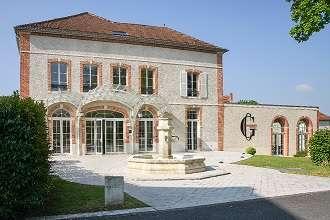 gosset-champagne-maison