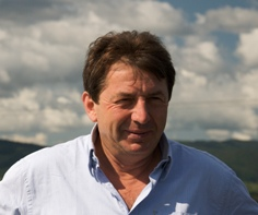 Jean Foillard à Morgon (Beaujolais)