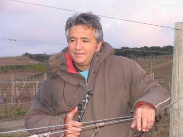 Domaine Jean Michel Alquier à Faugères