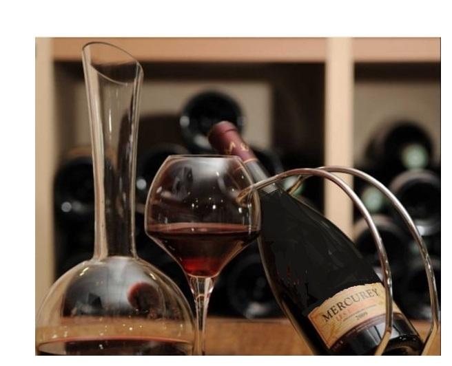 mercurey rouge vins