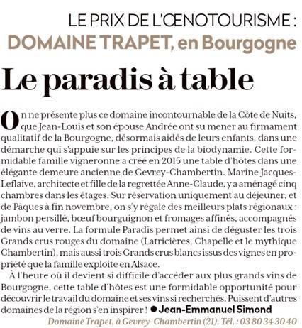 trapet-bourgogne-article-rvf-fevrier2020-prix-oenotourisme